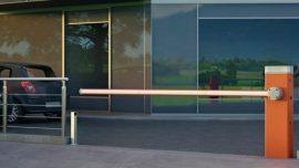 Bariyer ve Otomatik Kapı Sistemleri