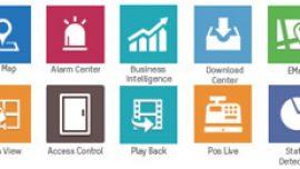 iVMS-5200 Video Yönetim Yazılımı