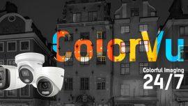 ColorVu Teknolojisi