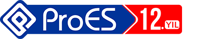 ProES Digital Elektronik ve Güvenlik Sistemleri